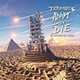 Earache: Adapt Or Die: 30 Shad