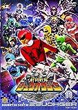 スーパー戦隊シリーズ 動物戦隊ジュウオウジャー VOL.11[DSTD-09581][DVD]