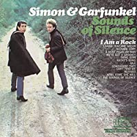 Sounds Of Silence by Simon & Garfunkel (2001-08-21)