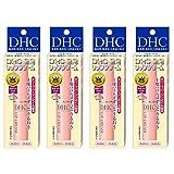 【セット品】DHC 薬用リップクリーム 1.5g 4個
