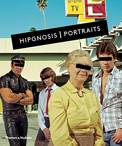 Hipgnosis / Portraits