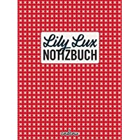 Lily Lux Notizbuch
