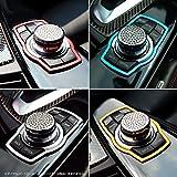 Negesu(ネグエス) BMW iDrive コントロールパネル フレーム 1 2 3 4 5 7 X1 X3 X4 X5 X6 シリーズ