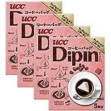 UCC DipIn 富有浓郁的香味 (8g×5P) 40g×4盒