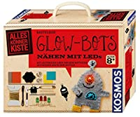Glow-Boots, Bastelbox