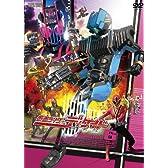 仮面ライダーディケイド VOL.6 [DVD]
