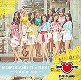 MOMOLAND The BEST ~Korean Ver.~ 通常版