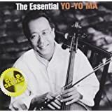 Essential Yo-Yo Ma (Sony Gold Series)