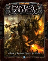 Warhammer Fantasy Roleplay Core Set