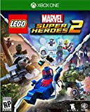 Lego Marvel Superheroes 2 (輸入版:北米)