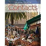 Contacts : Langue et culture françaises
