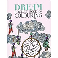 Dream Pocket Book of Colouring (Pocket Colouring)