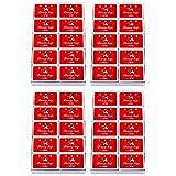 【セット品】カウブランド 赤箱10入 10コ入 ×4セット