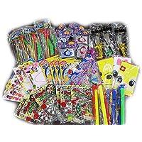 おもちゃ 100個 詰め合わせセット  子供会やイベントお子様ランチの景品 ビンゴ 子ども会 販促品