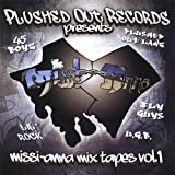 Vol. 1-Missi-Anna: Mix Tapes