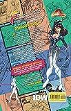 J. Scott Campbell Danger Girl Sketchbook: Expanded Edition 画像