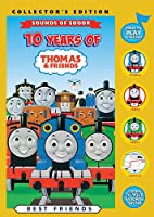10 Years With Double Trainsinging Amray [DVD] [Import]
