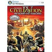 Civilization IV: Beyond the Sword (輸入版)