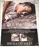 8 ポスターEXILE TAKAHIRO Eternal Love