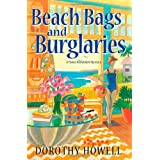 Beach Bags And Burglaries