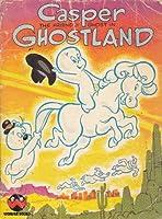 Wb casper in ghostlan (Wonder Books)