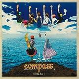 compass / 川嶋あい