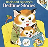 Richard Scarry's Bedtime Stories (Please Read to Me (Pb))