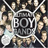Ultimate Boy Bands 画像