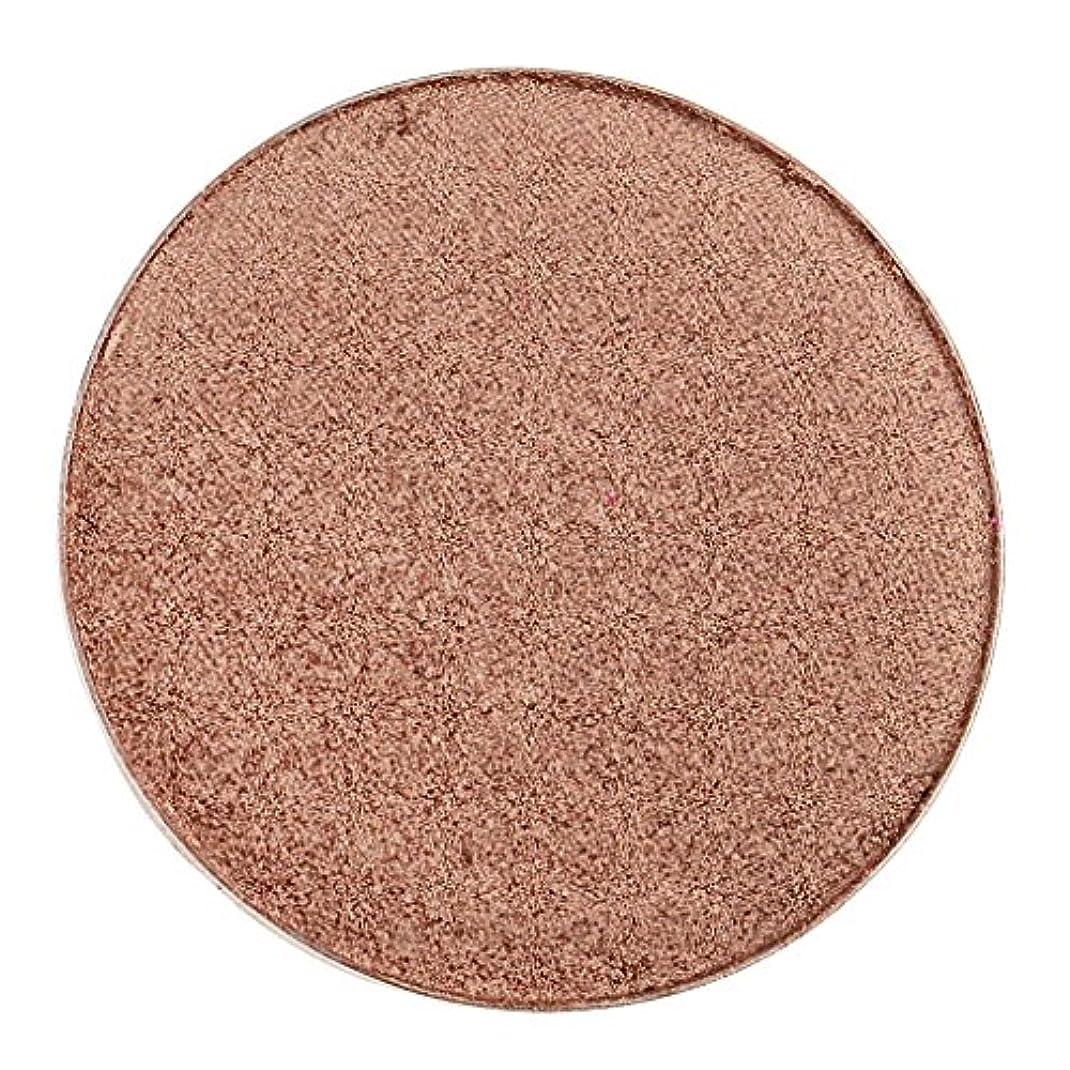 Baosity 化粧品用 アイシャドウ ハイライター パレット マット シマー アイシャドーメイク 目 魅力的 全5色 - #39ブラウン