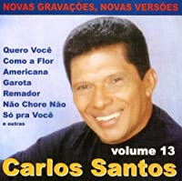 Carlos Santos 13