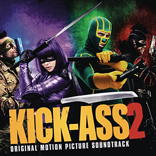 Kick-Ass 2 [Explicit]