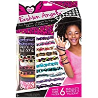 Fashion Angels Chain Bracelets Craft Kits by Fashion Angels, Project Runway [並行輸入品]