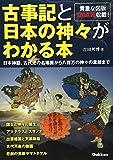 古事記と日本の神々がわかる本