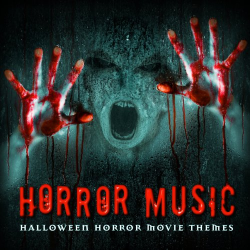 amazon music horror movie theme orchestraのhalloween theme from