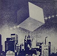 The Magic Cube [10 inch Analog]