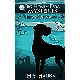 Curse of the Scarab (Big Honey Dog Mysteries #1): 01