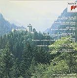 J.シュトラウスII:「美しく青きドナウ」/常動曲/「こうもり」序曲 他