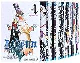 D.Gray-man (ディーグレイマン) コミック 1-23巻 セット (ジャンプコミックス)