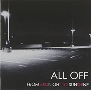 From Midnight To Sunshine