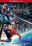 アメイジング・スパイダーマンTM 1&2パック【初回生産限定】[DVD]