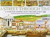 A Street Through Time (History)