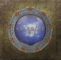 Stargate Sg-1: Complete Series Collection [DVD] [Import]