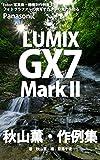 Foton機種別作例集012 フォトグラファーの実写でカメラの実力を知る Panasonic LUMIX GX7 Mark II 秋山薫・作例集