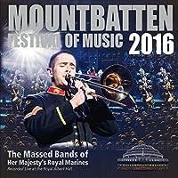 THE MOUNTBATTEN FESTIVAL OF MUSIC, 2016