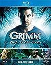 GRIMM/グリム ファイナル シーズン ブルーレイBOX Blu-ray
