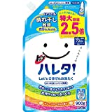 【大容量】トップ ハレタ 洗濯洗剤 液体 詰め替え 900g