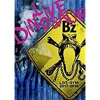 "B'z LIVE-GYM 2017-2018 ""LIVE DINOSAUR"" (BD) 【 初回出荷生産分のみ 】オリジナル・ペットボトルカバー封入"