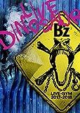 """B'z LIVE-GYM 2017-2018""""LIVE DINOSAUR"""" [DVD](DVD全般)"""