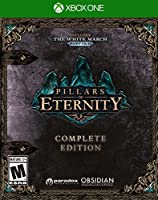 Pillars of Eternity Complete Edition (輸入版:北米) - XboxOne