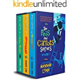 The Peas and Carrots Series - Volume 1: A delightfully funny and poignant modern family saga